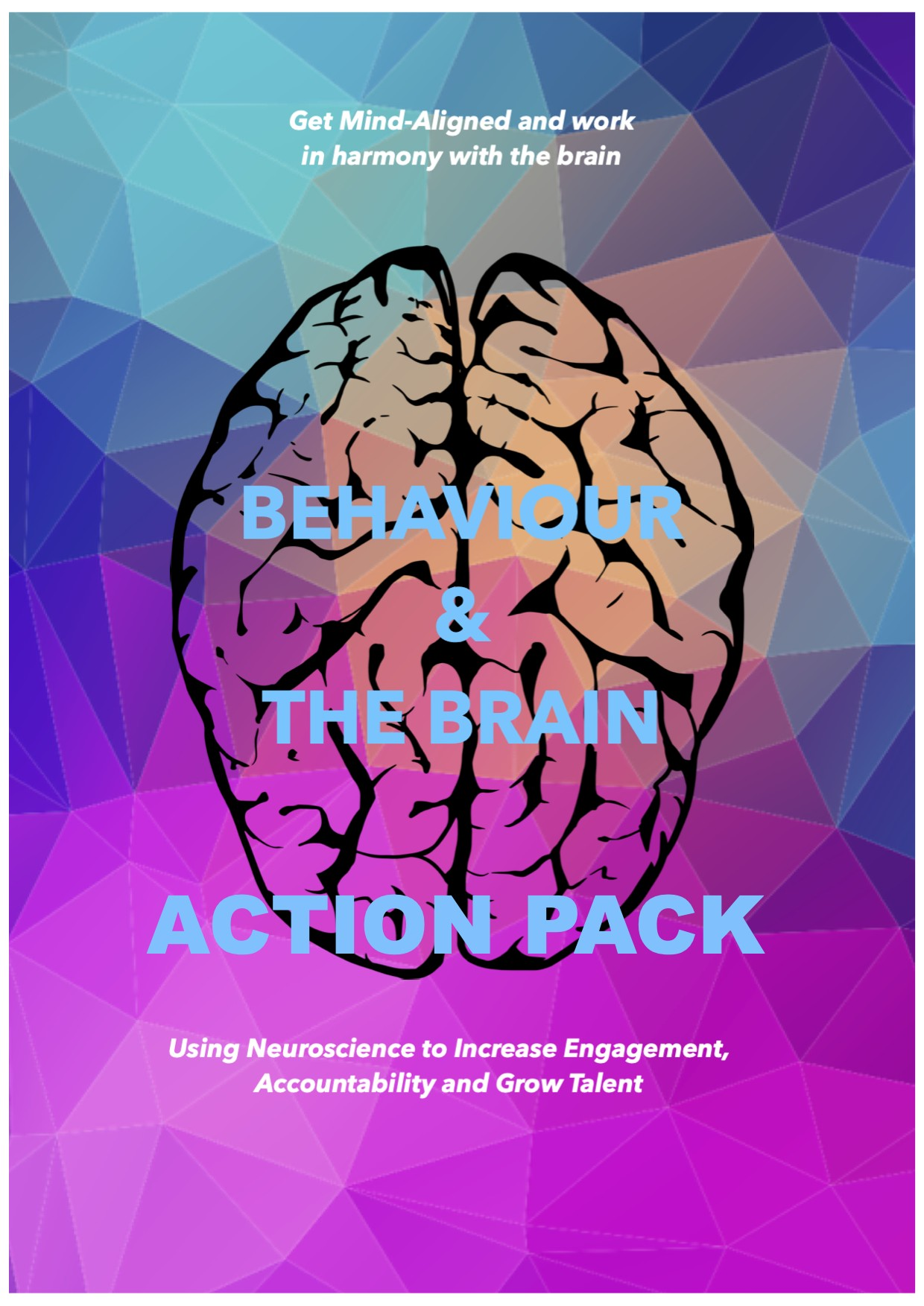 Behaviour & The Brain Action Pack
